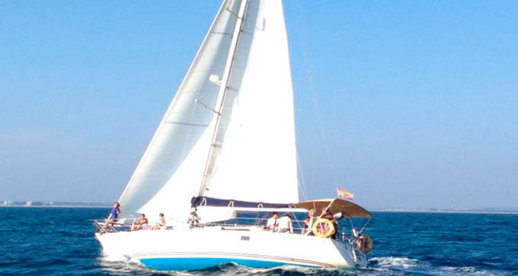 Alquiler embarcaciones