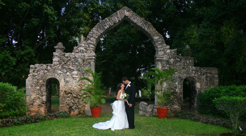 Haciendas para bodas 1