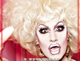 reunión tuppersex con drag queen - juguete erótico - ideas para despedidas
