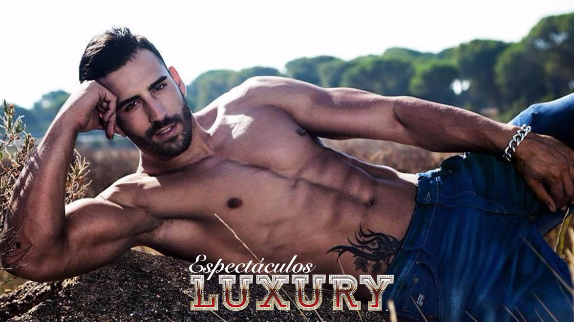 Boys de Sevilla-  Espectáculos Luxury