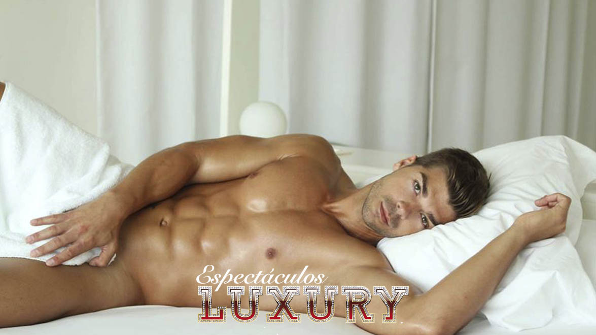 Boys en Murcia - Espectáculos Luxury
