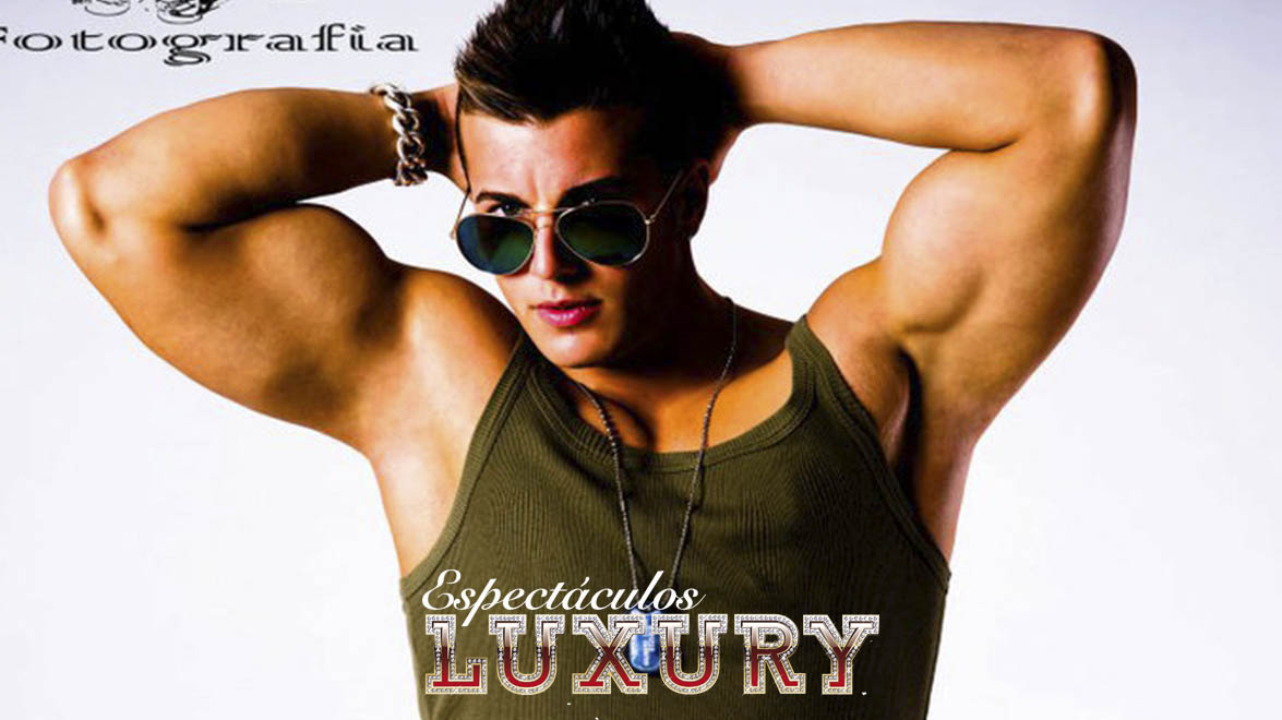 Boys Guapo-  Espectáculos Luxury