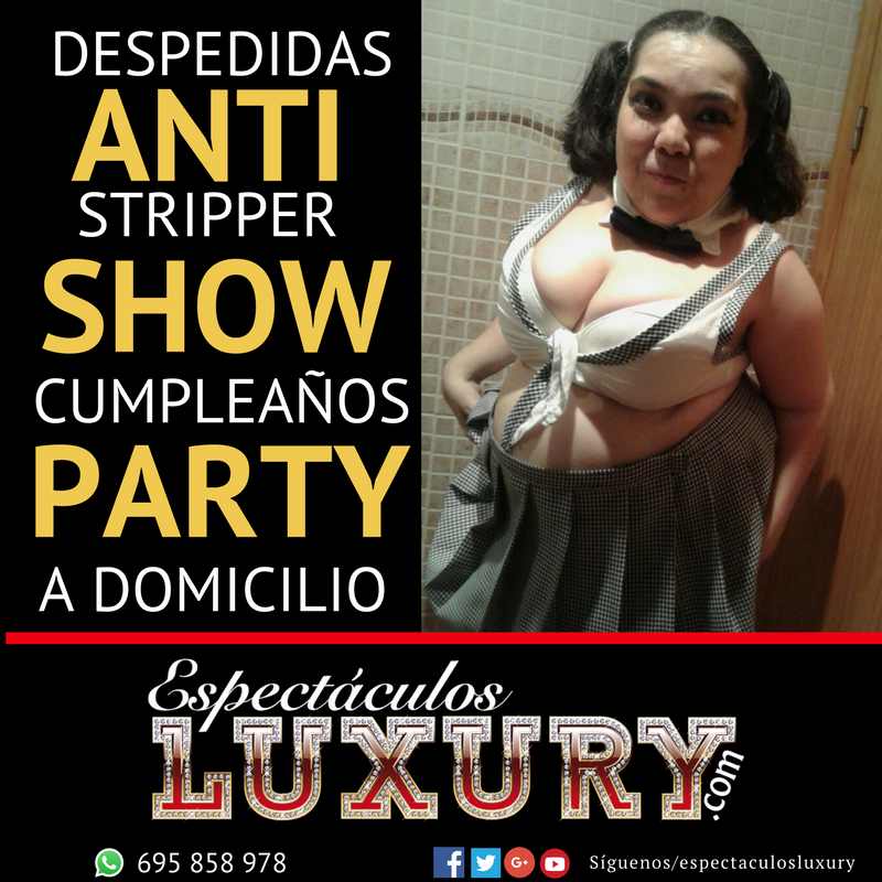 Anti-Stripper, Anti-Stripper bromas