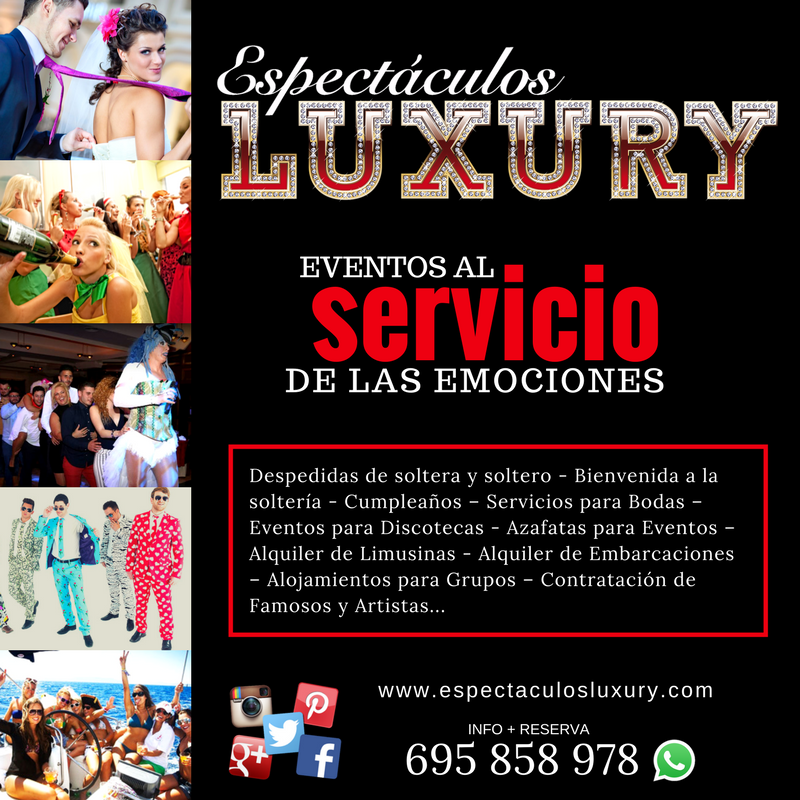 Contratar boys en Madrid – strippers en Madrid – despedida - espectáculos luxury