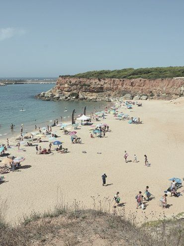 CALA DEL ACEITE - pack despedida en Conil - Boat party